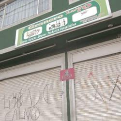 Granero La 70 en Bogotá