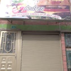 Fruteri-Heladeria & Comidas Rapidas en Bogotá