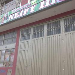 Fruteria y Heladeria Neify  III en Bogotá