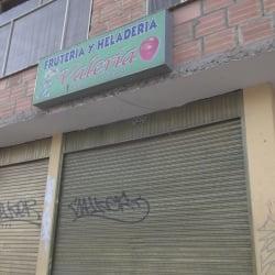Fruteria y Heladeria Valeria en Bogotá