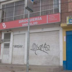 Drogueria Unisalud en Bogotá