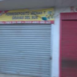 Ferredeposito Arenas y Gravas Del Sur  en Bogotá