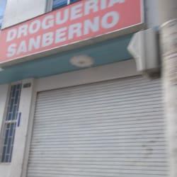 Droguería Sanberno  en Bogotá