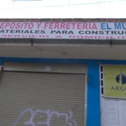 Deposito y Ferreteria El Muelle en Bogotá