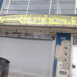 Deposito y Ferrelectricos La 71 en Bogotá