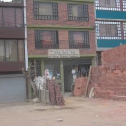 Deposito De Materiales Paz Del Rio en Bogotá