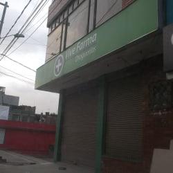Vive Farma Droguerías  en Bogotá