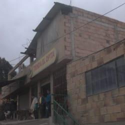 Tienda El Opita en Bogotá