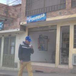 Tu Pollo en Bogotá