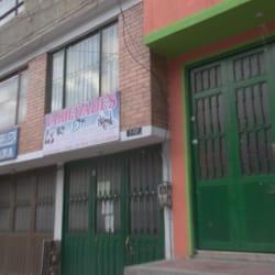 Variedades Diaz en Bogotá