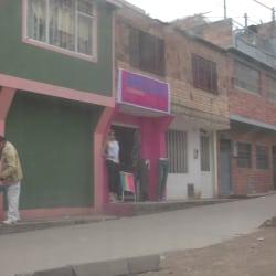 Variedades Emmanuel Calle 104A en Bogotá