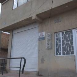 Tienda De Barrio Calle 90 Sur con 7A en Bogotá