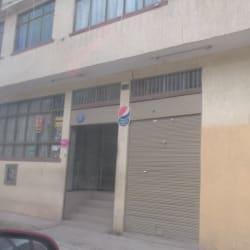Tienda De Barrio Transversal 1 Este con 83 en Bogotá