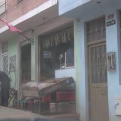 Tienda De Barrio Carrera 7 Este con 91 en Bogotá