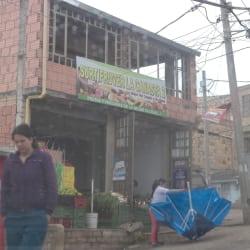 Surtifruver La Canasta 2 en Bogotá