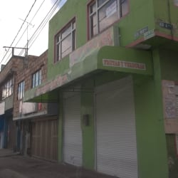 Surtifruver SD en Bogotá