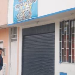 Sprinfild Internet Cabinas en Bogotá