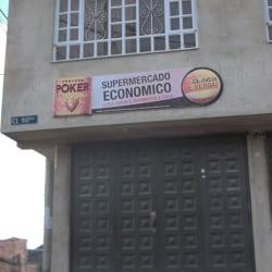 Supermercado Economico en Bogotá
