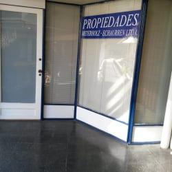 Propiedades Meyerholz Echaurren Ltda. en Santiago