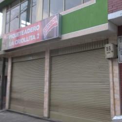 Piqueteadero La Criollita 2  en Bogotá