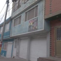 Peluqueria y Barberia Carrera 7 Este con 91 en Bogotá