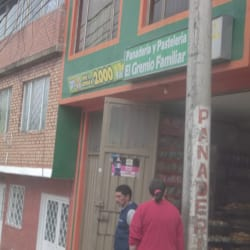 Panaderia y Pasteleria El Gremio Familiar en Bogotá