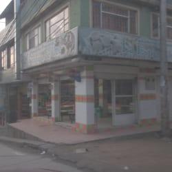 Panaderia Pasteleria La Espiga De Oro en Bogotá