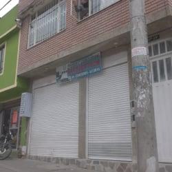 Muebles y Decoraciones Sarmiento DW en Bogotá