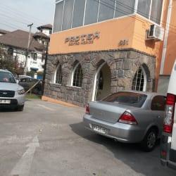 Protek Centro Médico en Santiago