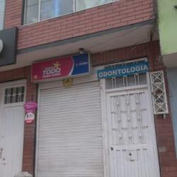 Paga Todo Para Todo Calle 91 Sur con 5A en Bogotá