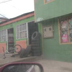 Montallantas Calle 97 Sur con 7C en Bogotá