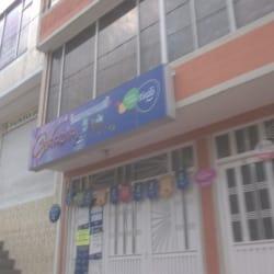Ofradia en Bogotá