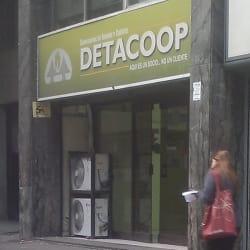 Detacoop en Santiago