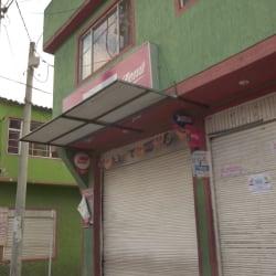 Minimercado Calle 90 Sur con 4 en Bogotá
