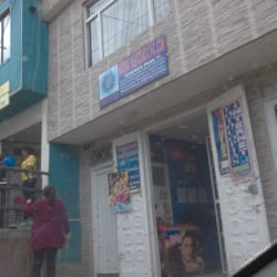 Maxima Velocidad Cy C .COM en Bogotá