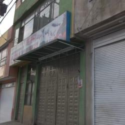 Merkacarnes y Merkafruver en Bogotá
