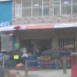 Merca Fruver La Sabana De Leo en Bogotá