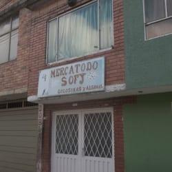 Mercatodo Sofy en Bogotá