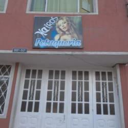 Kairos Peluqueria en Bogotá