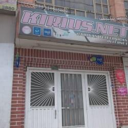 Kirius.net en Bogotá