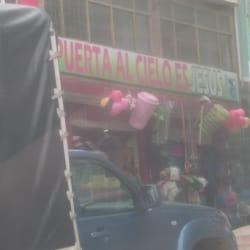 La Puerta Al Cielo Es Jesus en Bogotá