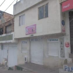 Lavamatic en Bogotá