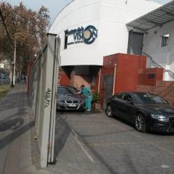 Instituto de la Vision - Cirugia Ocular en Santiago