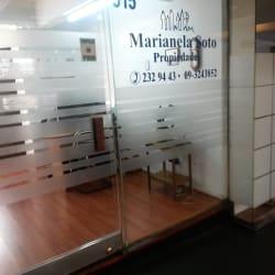 Marianela Soto Propiedades en Santiago