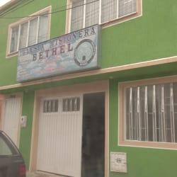 Iglesia Misionera Bethel en Bogotá
