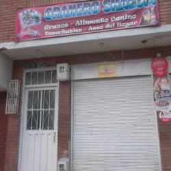 Granero Shalom en Bogotá