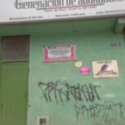 Iglesia Cristiana Generacion de Adoradores en Bogotá