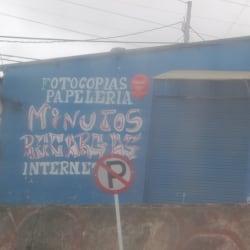 Fotocopias Papeleria Calle 97 Sur con 7 en Bogotá