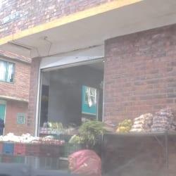 Frutas y Verduras Calle 92B Sur con 1F en Bogotá