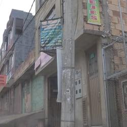 Ferre-Figurados G & G en Bogotá